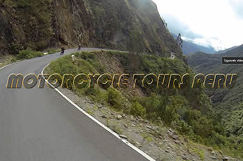 Road to Lares Hot-springs - Inkas dirt road tour