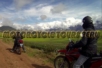 Motorcycle Tours To Sacred Valley